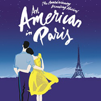 Book Tickets for An American In London