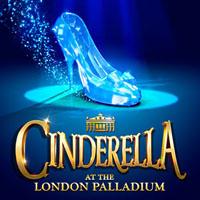 Book Tickets for Cinderella