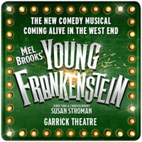 Book Tickets Young Frankenstein