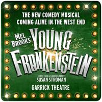 Book Tickets Young Frankenstein