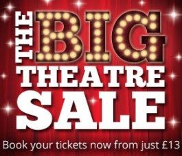 London Theatre Tickets Special Offers
