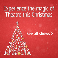 Book Christmas Theatre Tickets