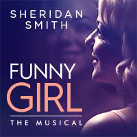 Book Tickets for Funny Girl