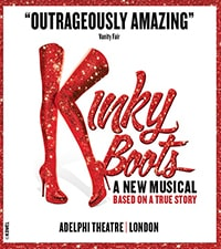 Kinky Boots Extends Bookings