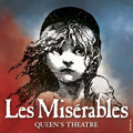 Les Miserables Queen's Theatre London