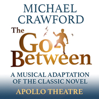 Book Tickets The Go-Between Musical