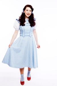 Danielle Hope as Dorothy