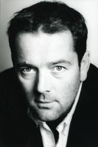 Actor James Doherty