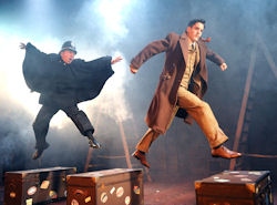 The 39 Steps Criterion Theatre
