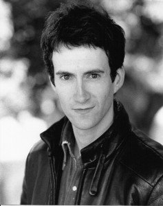 Actor David Page