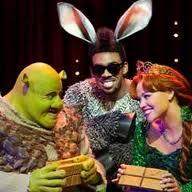 Shrek Cast