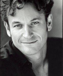 Actor Tim Walton