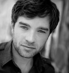 Actor Hadley Fraser