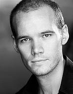 Jay Bryce was recently seen in the international tour of Mamma Mia and will soon be travelling to Dubai for a production of Annie