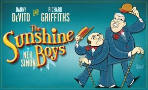 The Sunshine Boys - May 2012