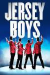 Jersey Boys - July 2012