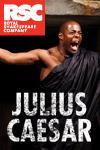 Julius Caesar at Noel Coward Theatre