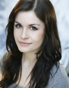Rosa O'Reilly is a talented musical theatre actress who has performed in many West End shows