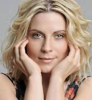 Actress Louise Dearman