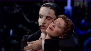 Ramin Karimloo Sierra Boggess Phantom 2012
