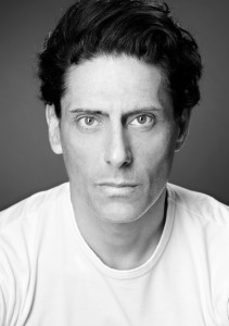 Actor CJ de Mooi