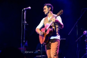 Ramin Karimloo Concert Photo