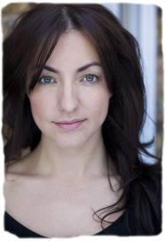 Actress Miriam Elwell-Sutton