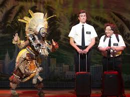 Gavin Creel and Jared Gertner to reprise their roles as Elder Price and Elder Cunningham in the West End production of 'The Book of Mormon'  at the Prince of Wales theatre in February 2013