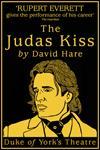 The Judas Kiss at The Duke of York's Theatre London