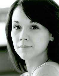 Actress Sarah Boulton
