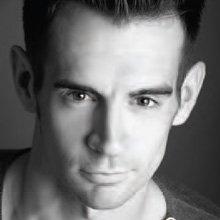 Actor James Cohen