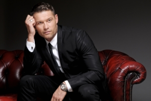 Actor John Partridge