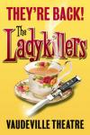 The Ladykillers at the Vaudeville Theatre