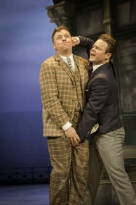 ONE MAN TWO GUVNORS <br/> Credit: Johan Persson - www.perssonphotography.com