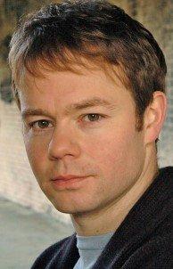 Actor Sam Alexander