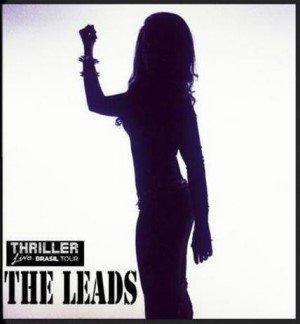 Zoe Birkett Thriller Live The Leads
