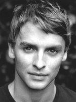 Actor Jay Webb