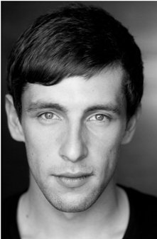 Gareth Aled in the cast of War Horse