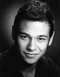 Zak Nemorin recently appeared in Viva Forever! at the Piccadilly Theatre