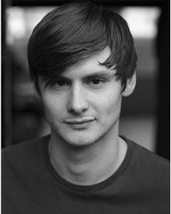 Philip Catchpole is currently appearing in Gypsy at the Savoy Theatre