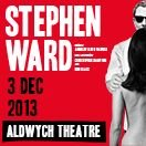 Stpehen Ward new musical