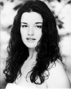 Actress Dianne Pilkington