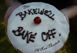 The Bakewell Bake Off Cake