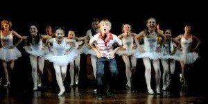 Billy Elliot the Musical dance scene