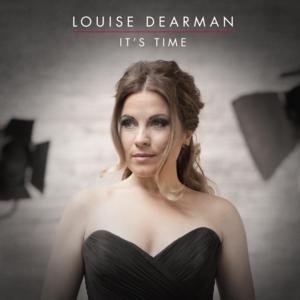 Louise Dearman studio album, 'It's Time'