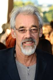 Stage and screen actor Roger Lloyd-Pack