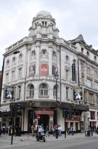 Gielgud Theatre London
