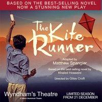 The Kite Runner Tickets