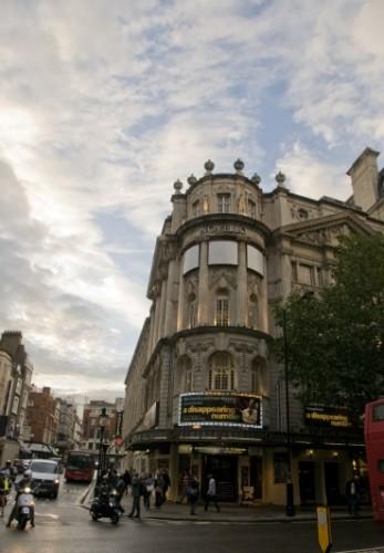 Novello Theatre London West End