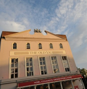Old Vic Theatre London